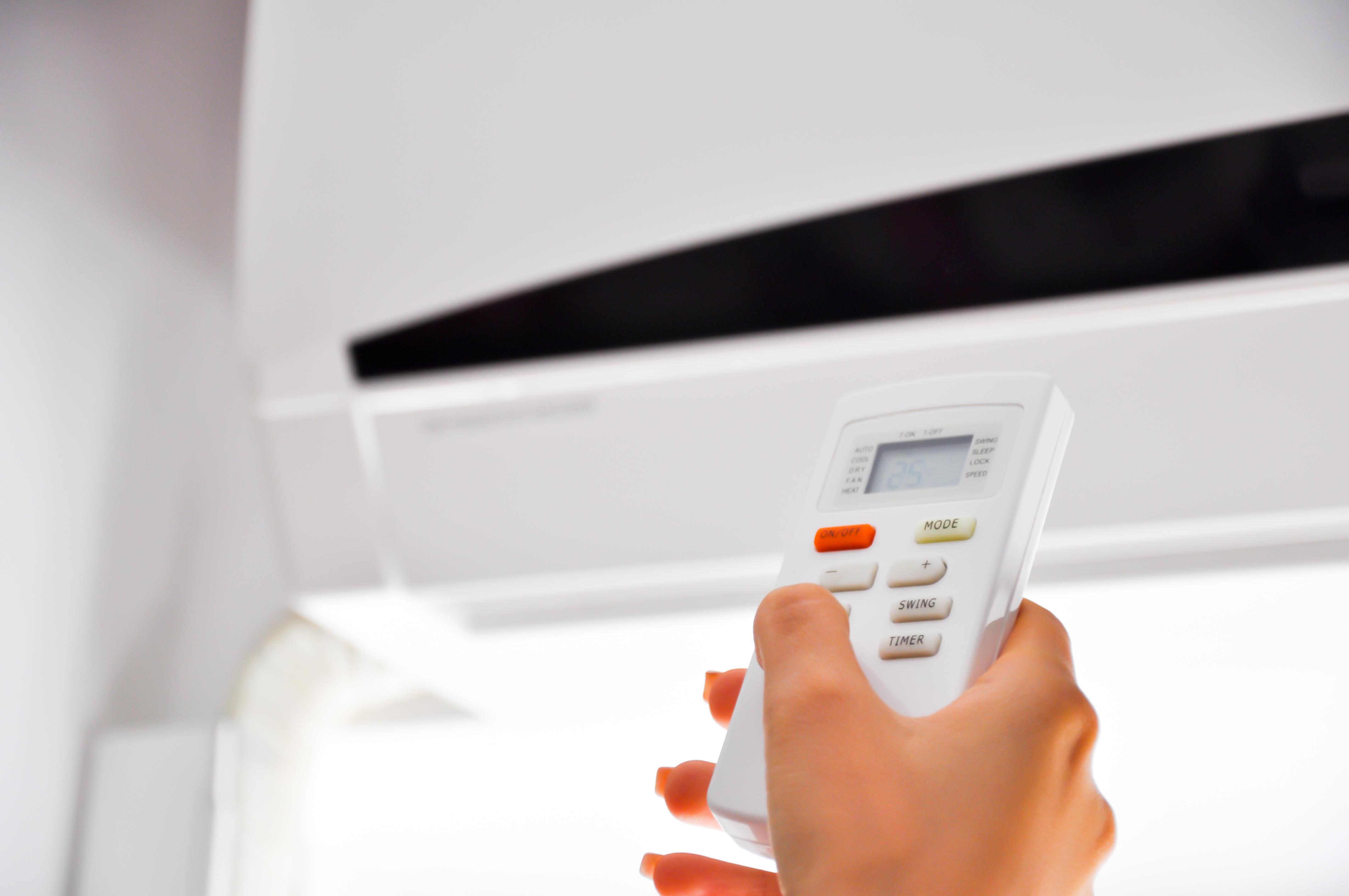 ar-condicionado sustentável
